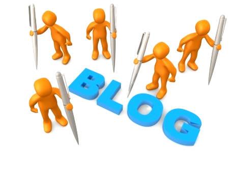 совместный-блог
