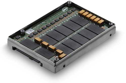 Trim-SSD-накопители