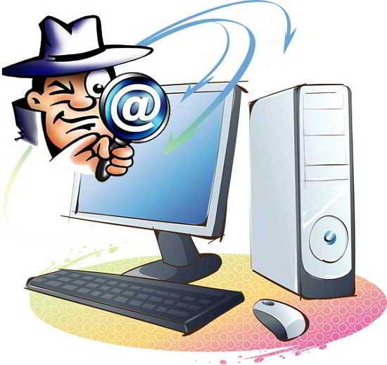 программы для шпионов