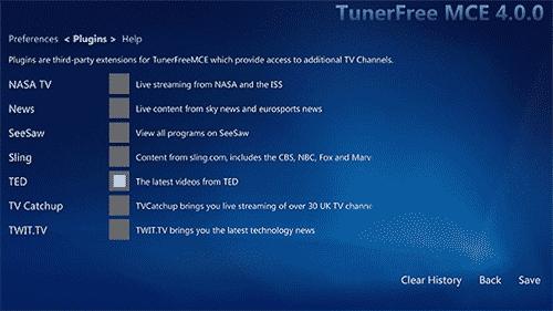 TunerFree_MCE