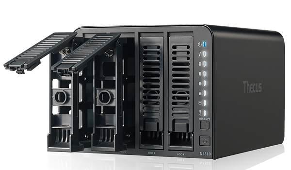 SSD-хранилища