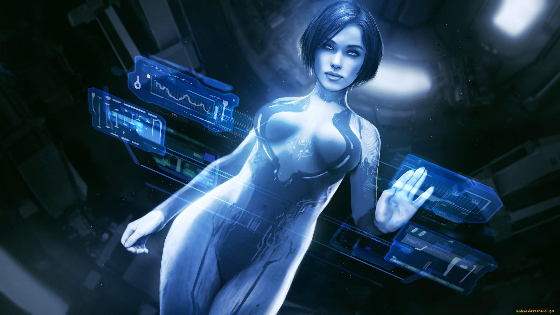 Cortana – виртуальный шпион