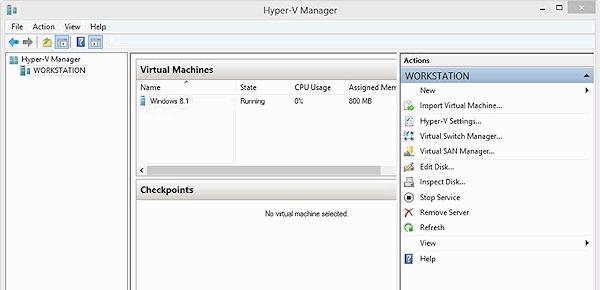 импорт_ВМ_в_консоли_управления_Hyper-V
