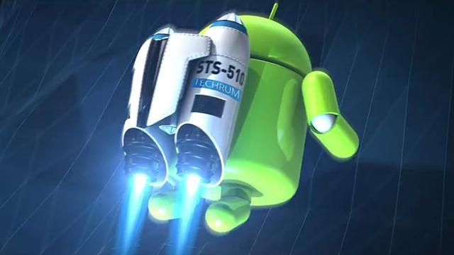 Как вернуть молодость своему Android-девайсу
