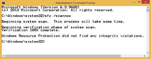 проверка_системных_файлов_командная_строка