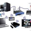 Домашняя сеть или Как объединить два компьютера в домашнюю сеть