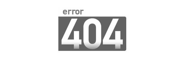404 Ошибка, что это и как с ней бороться