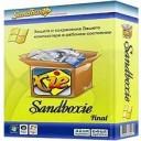 Работа в песочнице – Sandboxie