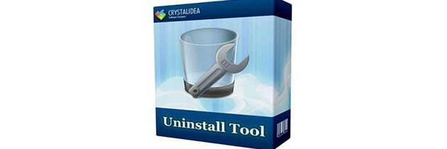Установка и удаление программ с помощью Uninstall Tool.