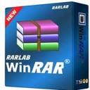 Создание портативки в WinRAR
