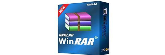 Как создать сомораспаковывающийся архив «SFX» в WinRAR.