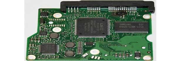 Отказ или проблема с контроллером жёстких дисков