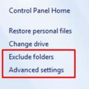 Как защитить свои файлы с помощью истории файлов. Windows 8. Продолжение