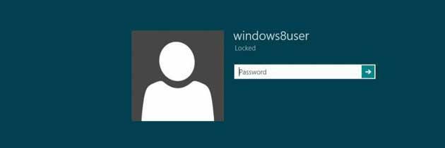 Автоматический вход в систему без ввода пароля.
