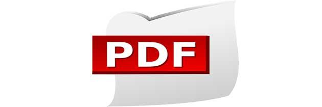 Извлечение картинок из PDF.