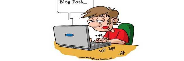 Как попасть в топ блоггеров.