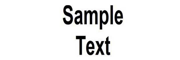 Как наложить свой текст на видео.