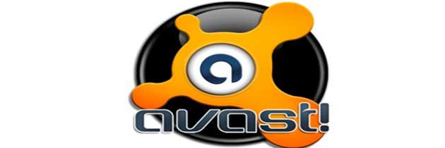 Настройка Avast.