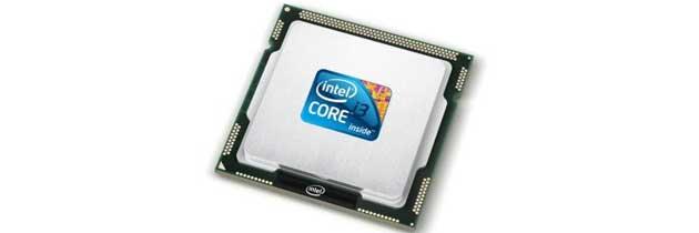 Что такое i3 процессор.