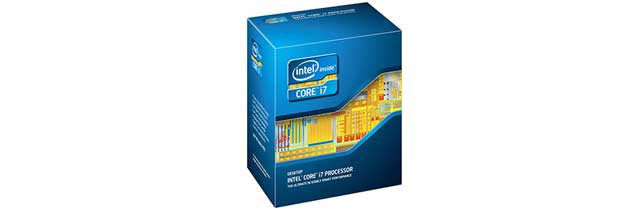 Что такое процессор i7