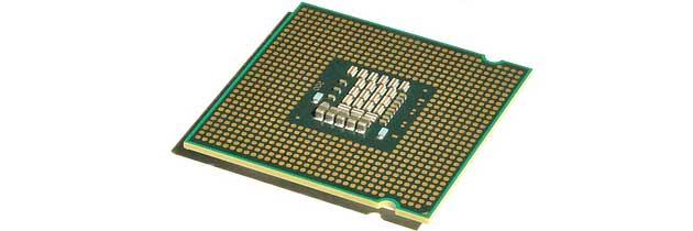Что такое процессор.