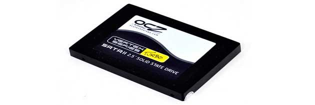 Как работают SSD накопители.