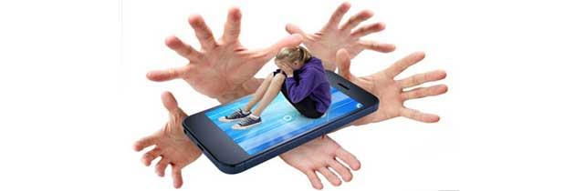 Как уберечь своих детей от Cyberbullying.