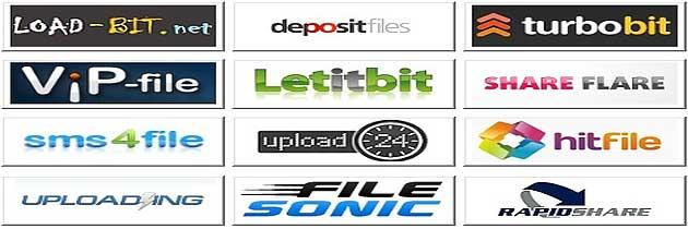 Как найти в интернете файл по файлообменнику
