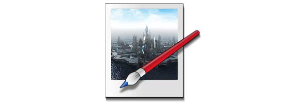Paint.NET – графический редактор