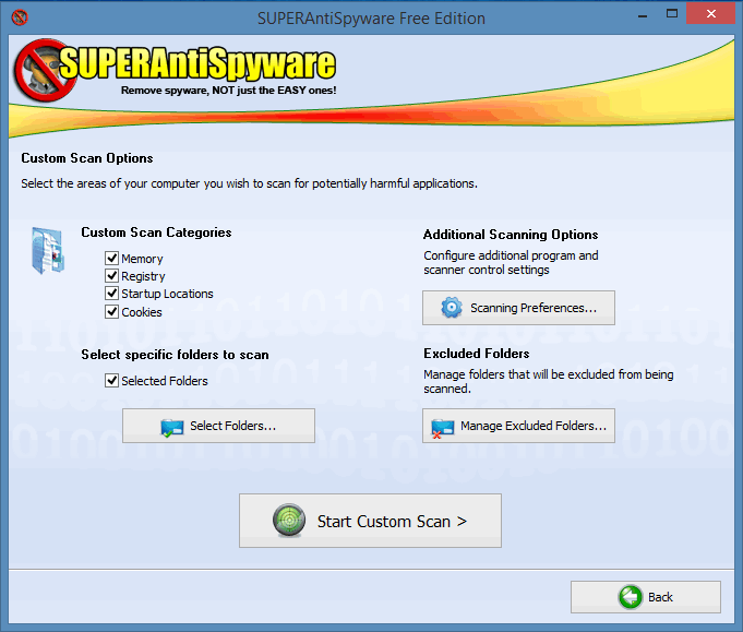 пользовательское-сканирование