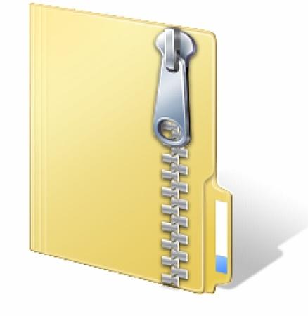 zip-папка
