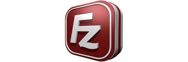 Filezilla — бесплатный FTP-клиент