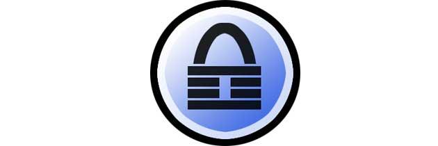 KeePass – бесплатный менеджер хранения паролей