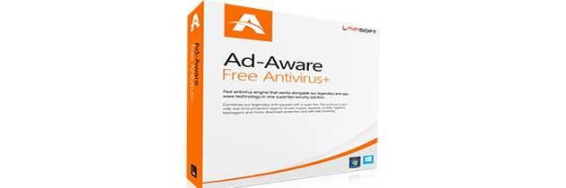 Ad-Aware Free Antivirus+ — лучшая бесплатная защита для вашего ПК