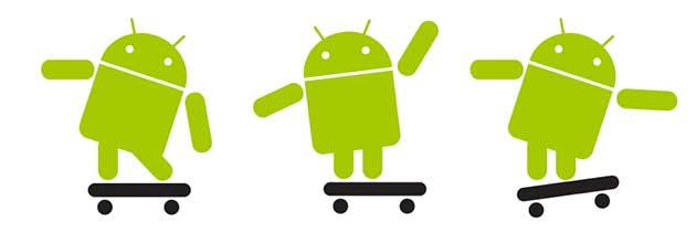 Шифрование телефона или планшета на Android