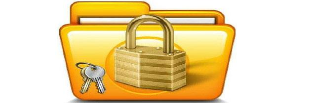 Разрешение и блокирование доступа к файлам