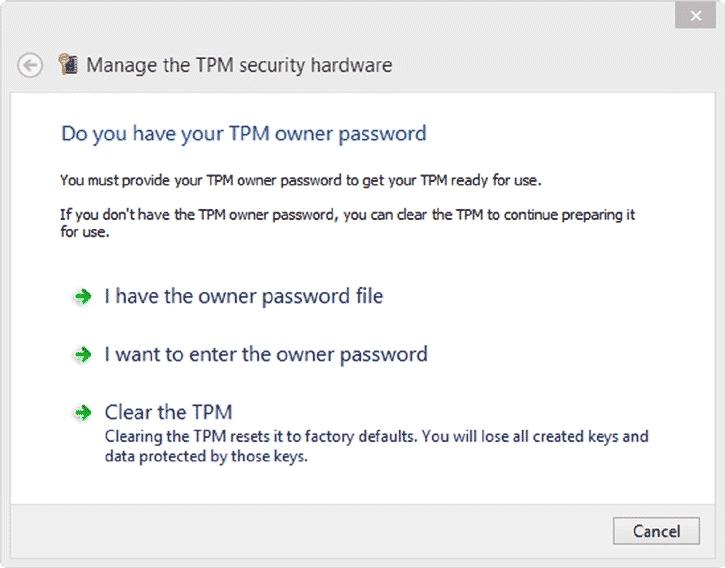 пароль-для-ТРМ