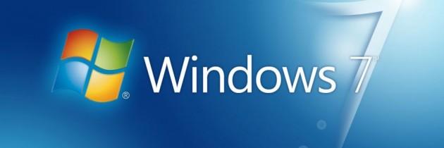 Операционная Система Windows 7. Продолжение.