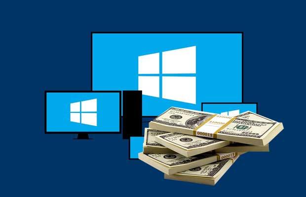 цена_Windows_10