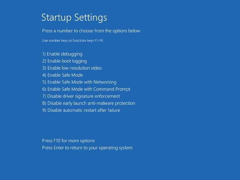 Запуск-Windows8.1-безопасный-режим