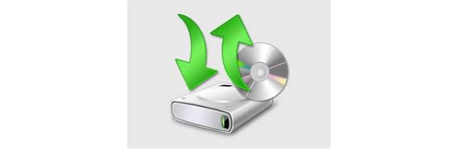 Создание резервного образа в ОС Windows 8; 8.1; 10