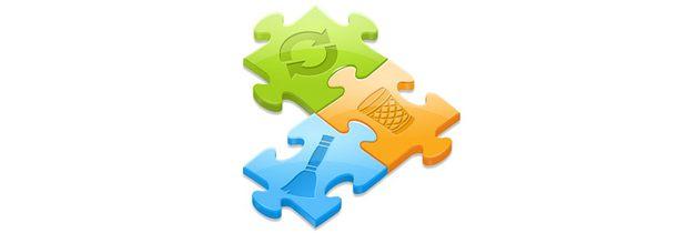 Установка и удаление программ — Soft Organizer
