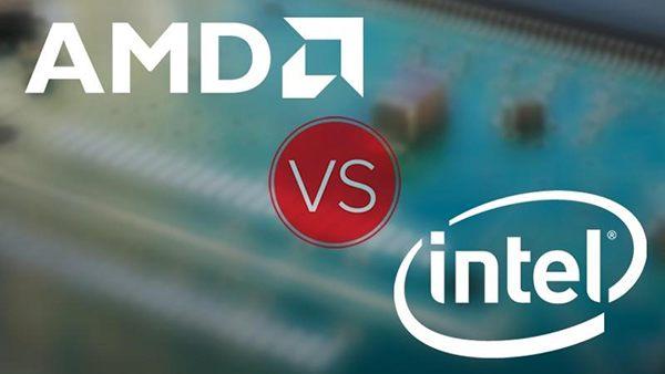 Intel и AMD - все еще два основных процессора для ПК или ноутбука. В этой статье мы рассмотрим, как эти огромные компании конкурировали между собой, как они не смогли предвидеть эру планшетов и смартфонов, и что они делают теперь.