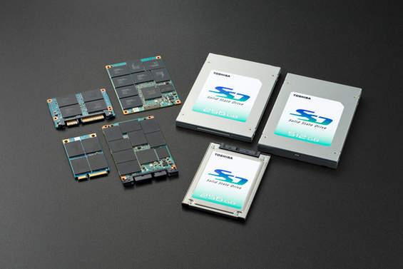 NAND SSD