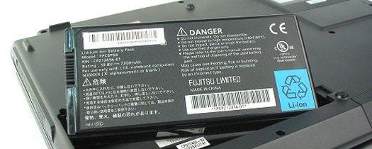 Продлеваем жизнь батареи ноутбука