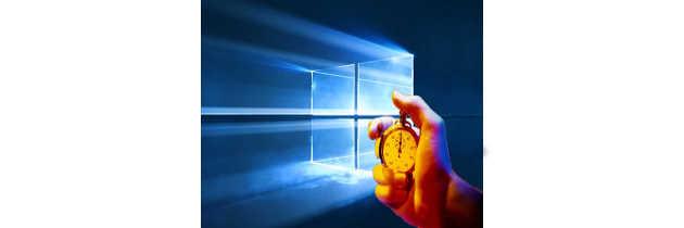 Как ускорить Windows без установки новых аппаратных средств