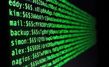 Незашифрованные данные