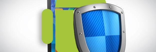 ОС Android: защита персональных данных