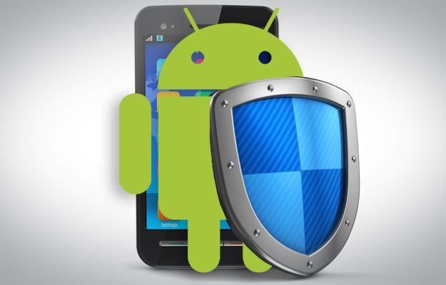 ОС Android защита персональных данных