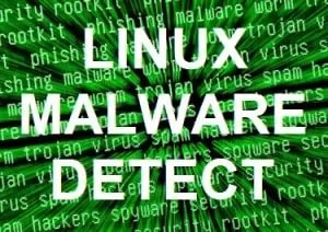 linux-malware-detect